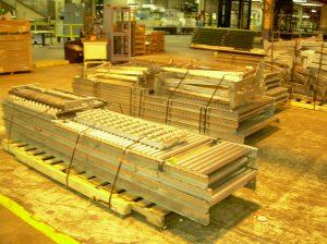 Aluminum Converoy