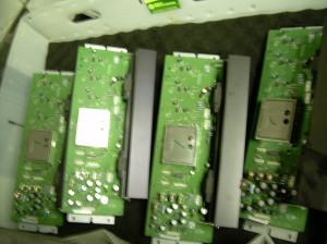 circuit board scrap