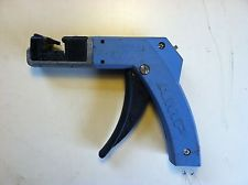 Telecom crimpers used to attach ends onto wires, We had a few hundred of these. many many different types.