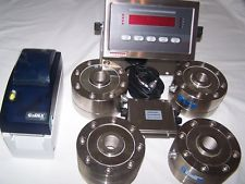 heavy duty load cells for large weighing scales