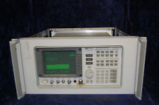 rackmount spectrum analyzer