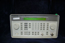 signal generator, there were a dozen or so of various models