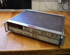 Strain gauge base unit